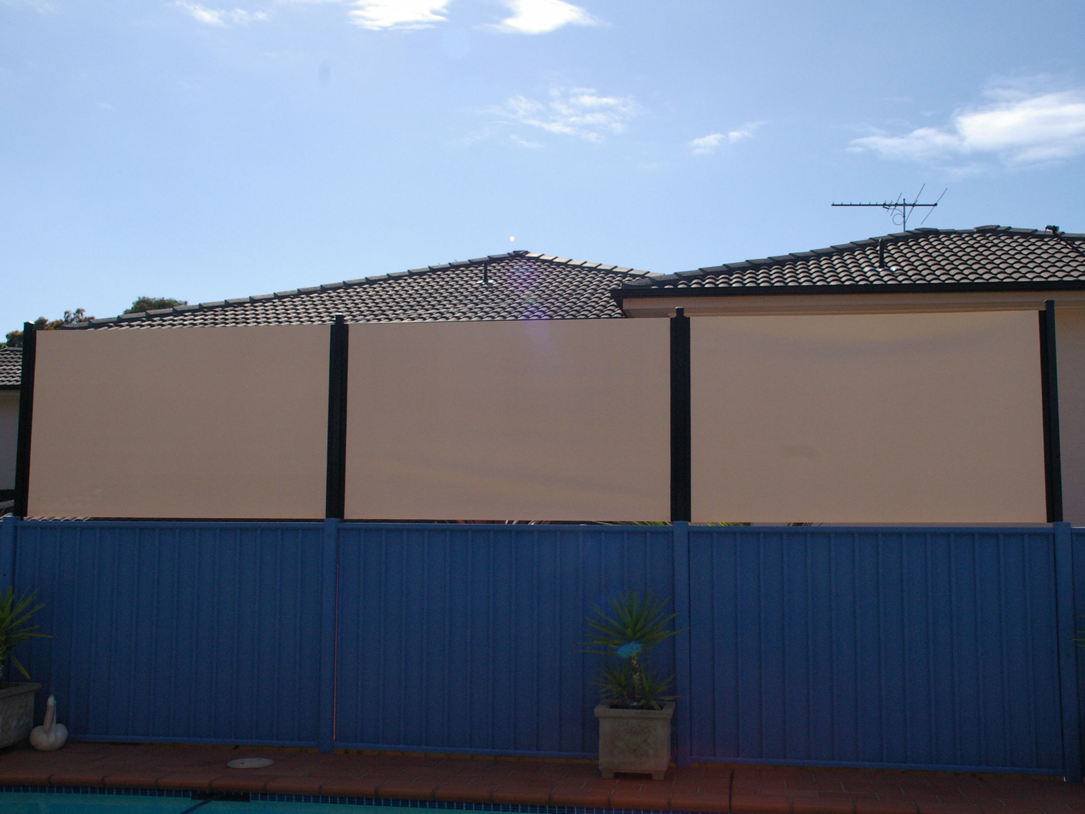 100 Privacy Screens Enjoy Your Rest And Relax With